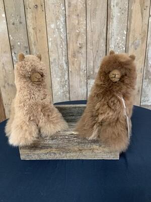 Soft Alpaca Toy
