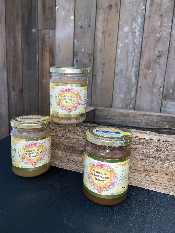 Maharishi Vedic Organic Honey