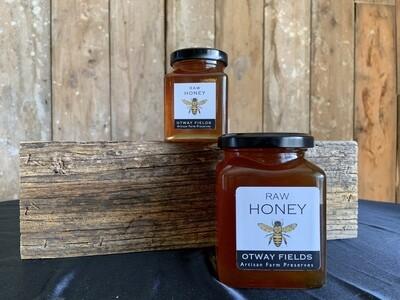 Local Raw Honey