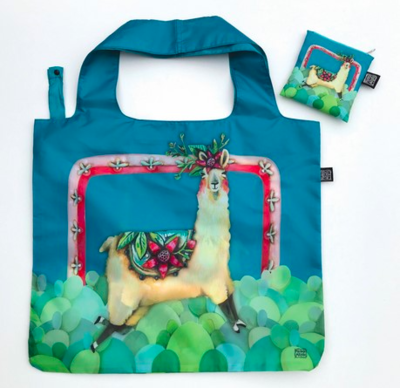 Alpaca Reusable Bag