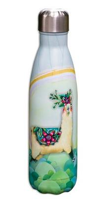 Alpaca Drink Bottle