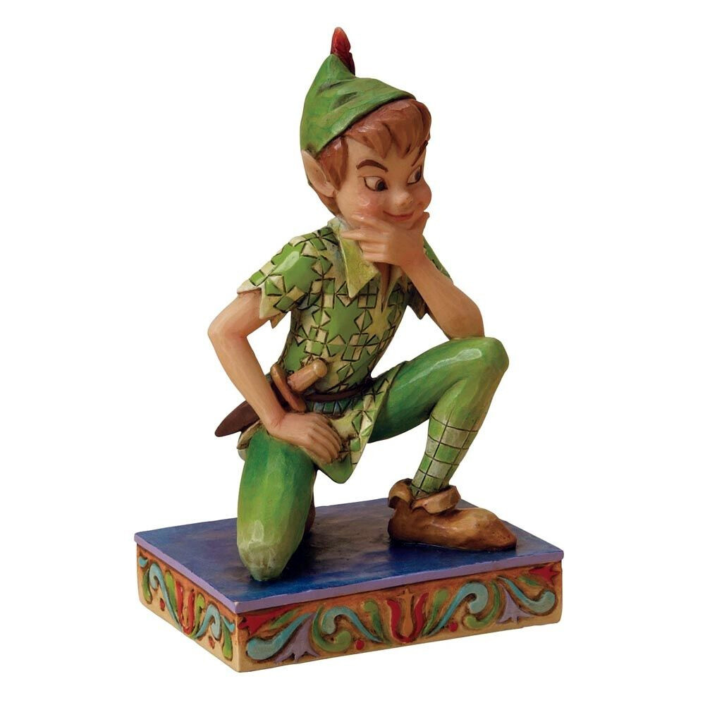 Disney Peter Pan 'Childhood Champion' Collectable Figurine