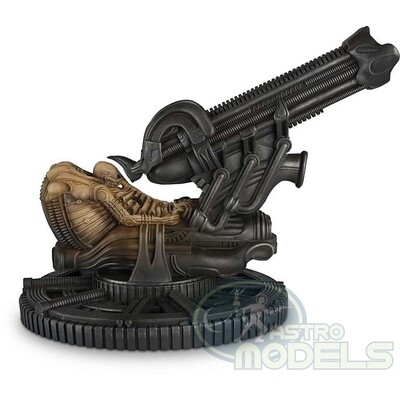 The Alien & Predator Figurine Collection Special Statue Space Jockey 23 cm