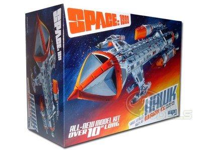 MPC Hawk Mk.IX Model - Space: 1999 - 1:72 Scale - Over 10