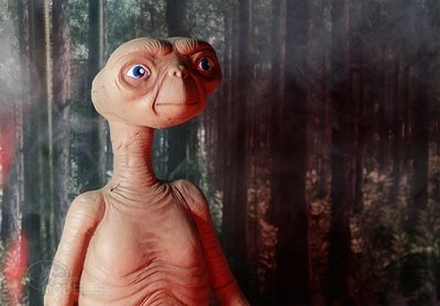 E.T. the Extra Terrestrial - 12