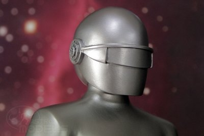 """18"""" Gort Robot - The Day the Earth Stood Still - Pre-painted Model"""