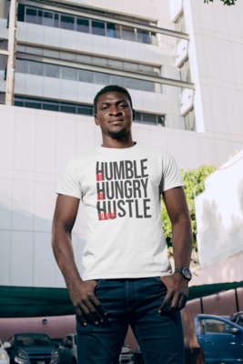 Be Humble Be Hungry Always Hustle