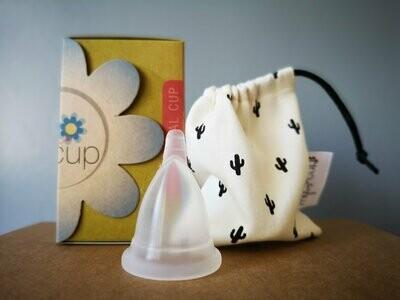 Teen Menstrual Cup