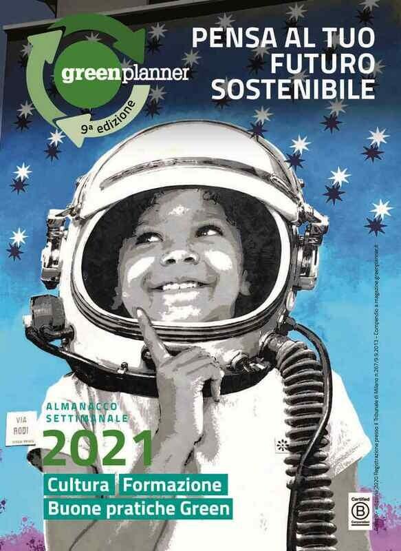 GreenPlanner 2021