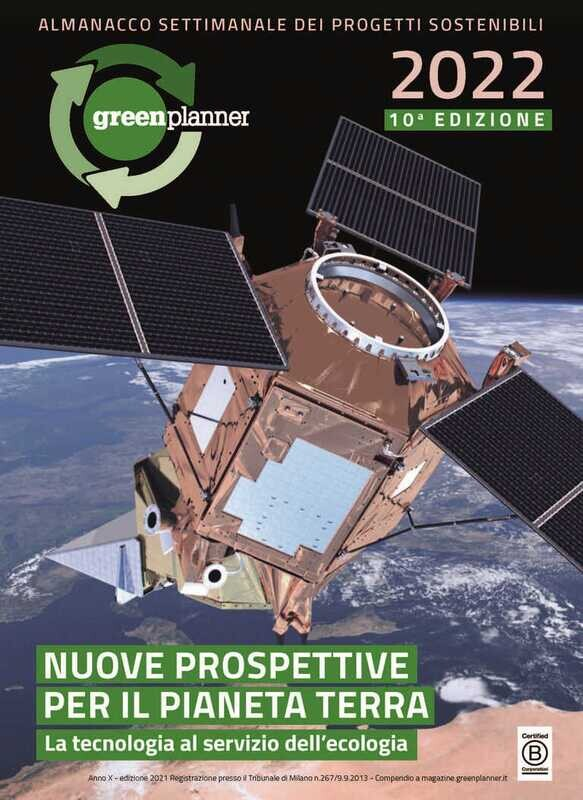 GreenPlanner 2022