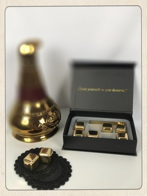 Whisky Stones Gift Set - High Cooling Technology