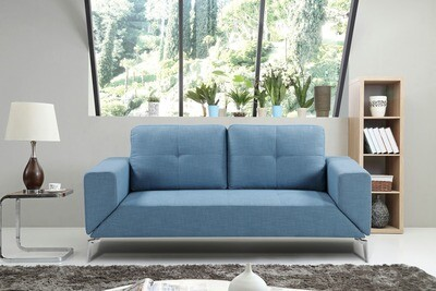 SEATTLE SLEEPER COUCH
