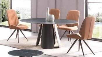 OAKLEY DINING SET