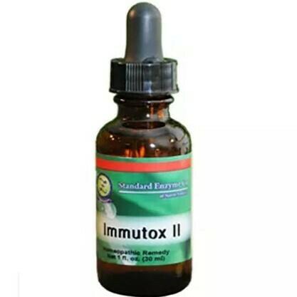 Immutox II 1oz