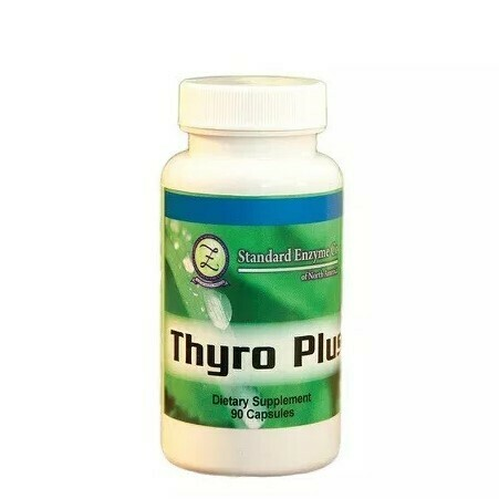 Thyroid Support 60ct