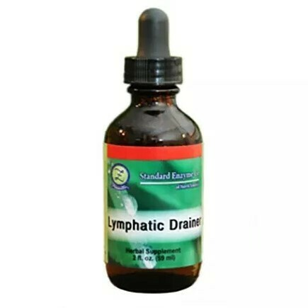 Lymphatic Drainer 2oz
