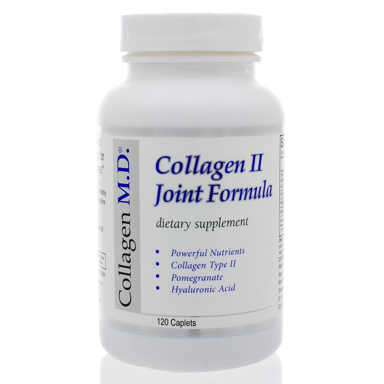Collagen II Joint Formula