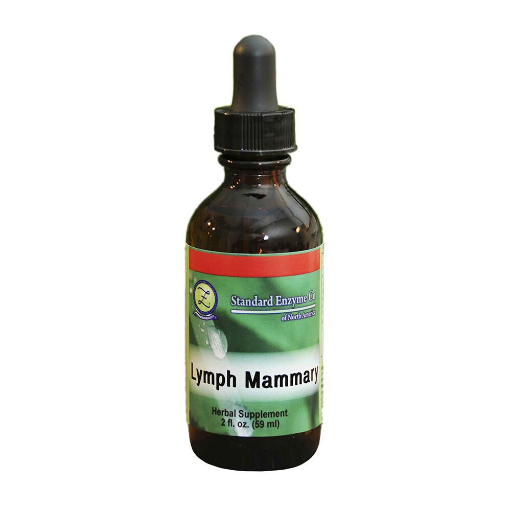 Lymph Mammary