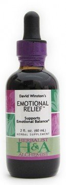 Emotional Relief