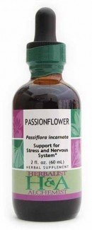 Passionflower 2oz