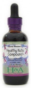 Healthy Kid's Compound