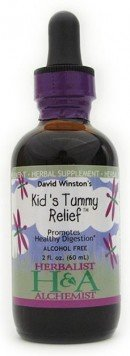 Kid's Tummy Relief 2oz