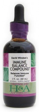 Immune Balance Compound 2oz