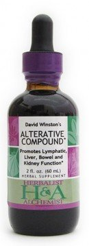 Alterative Formula 2oz