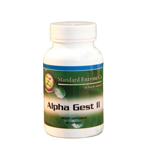 Alpha Gest II