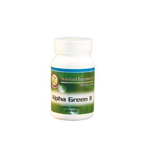 Alpha Green II