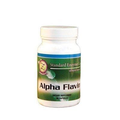 Alpha Flavin 120 caps