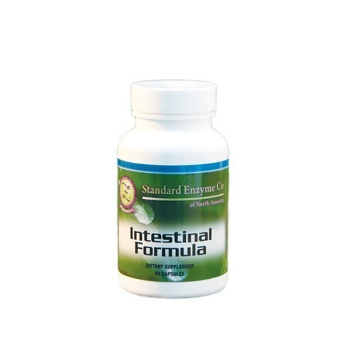 Intestinal Formula 90 ct