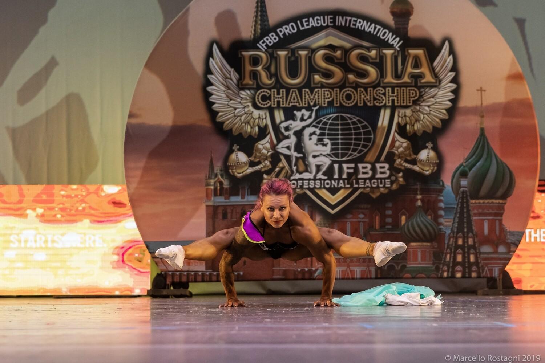 Fitness - St. Petersburg