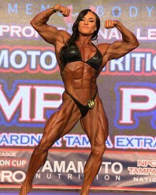 Women's Bodybuilding