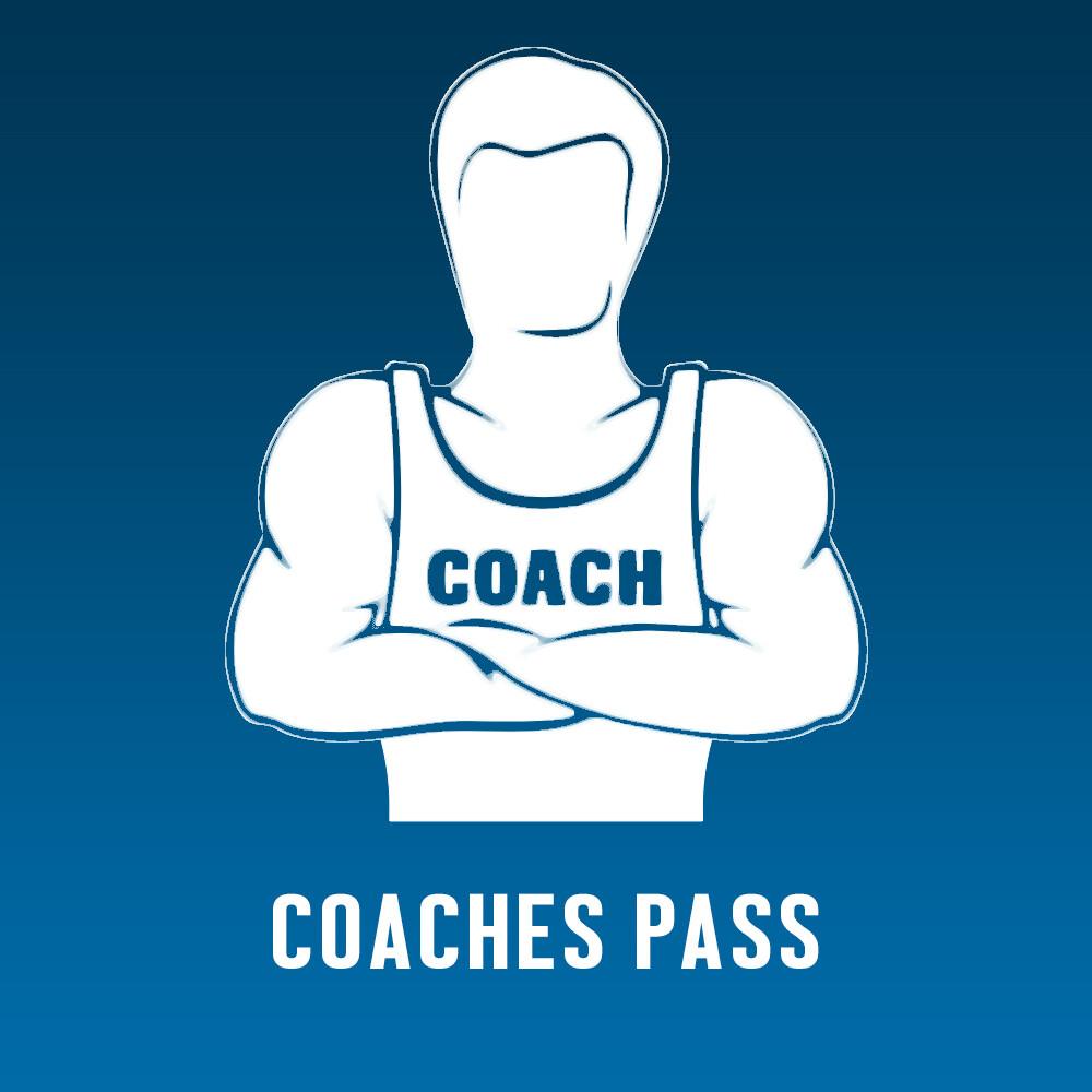 Coaches Pass - St. Petersburg