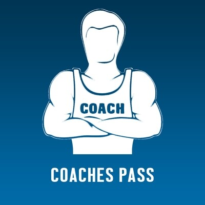Coaches Pass - St. Petersburg