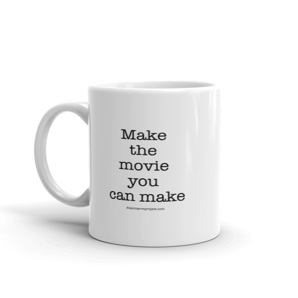 Make The Movie Mug