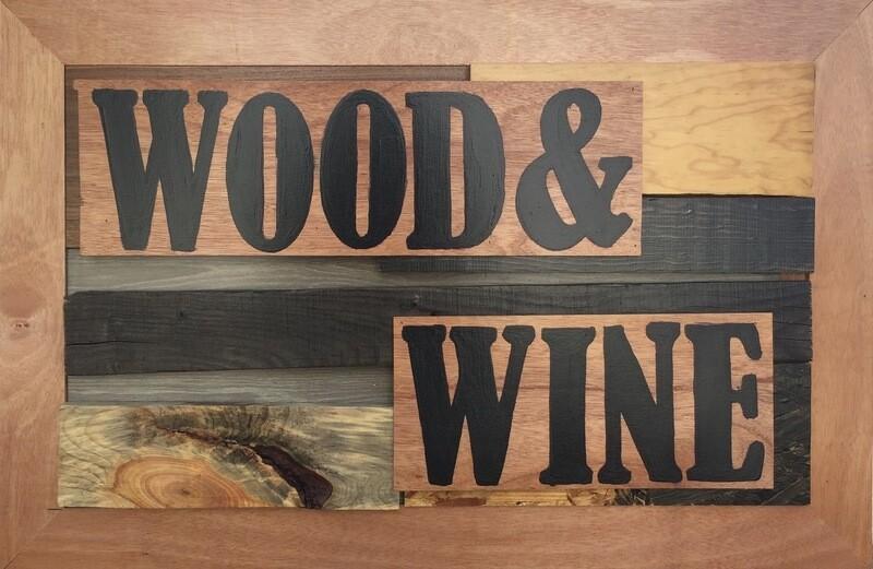 Wood & Wine