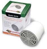 RCCQ-A Replacement cartridge for CQ-1000 standard with ABS plastic