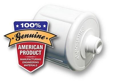 Cameo Shower Filter
