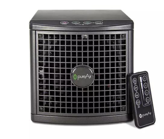 pureAir 1500 Small Home Purifier
