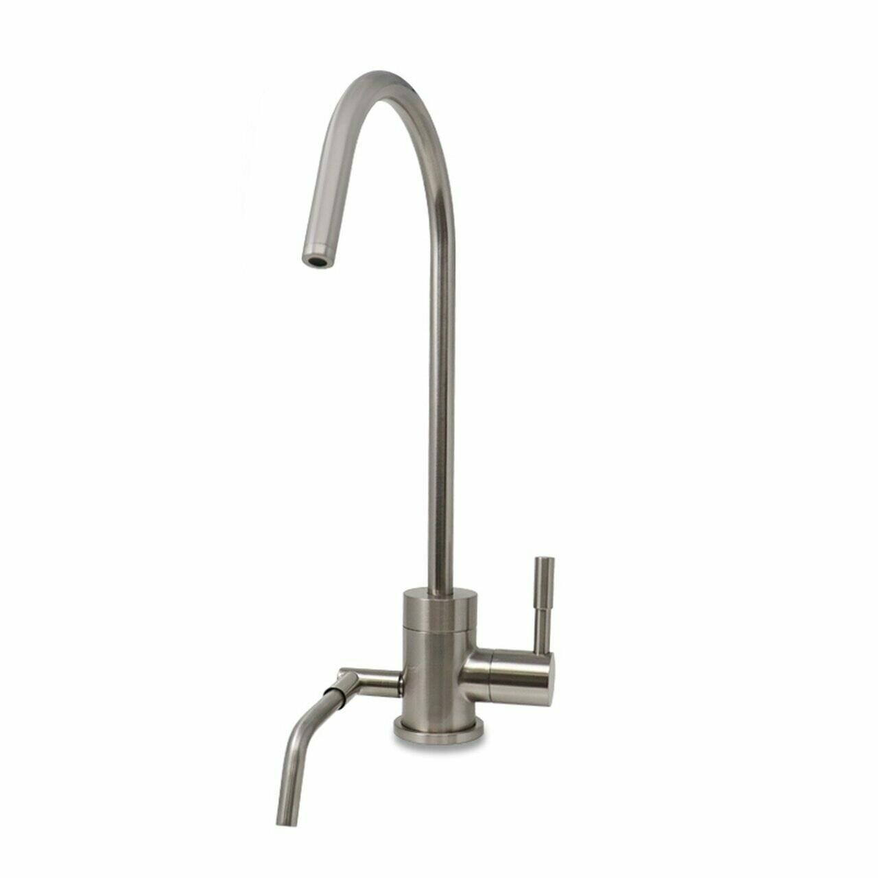 Ionizer Faucet 04 - Satin Nickel