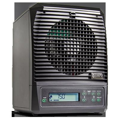 pureAir 3000 | Whole Home Purifier