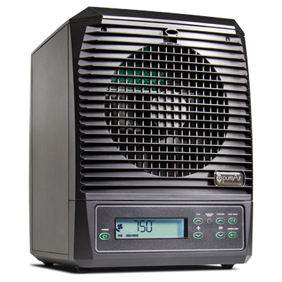pureAir 3000 | Whole Home Purifier