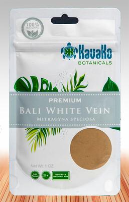 Bali White Vein