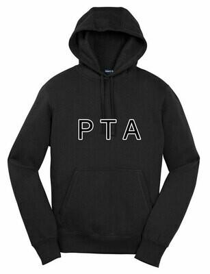 PTA12 Sport-Tek Pullover Hoodie