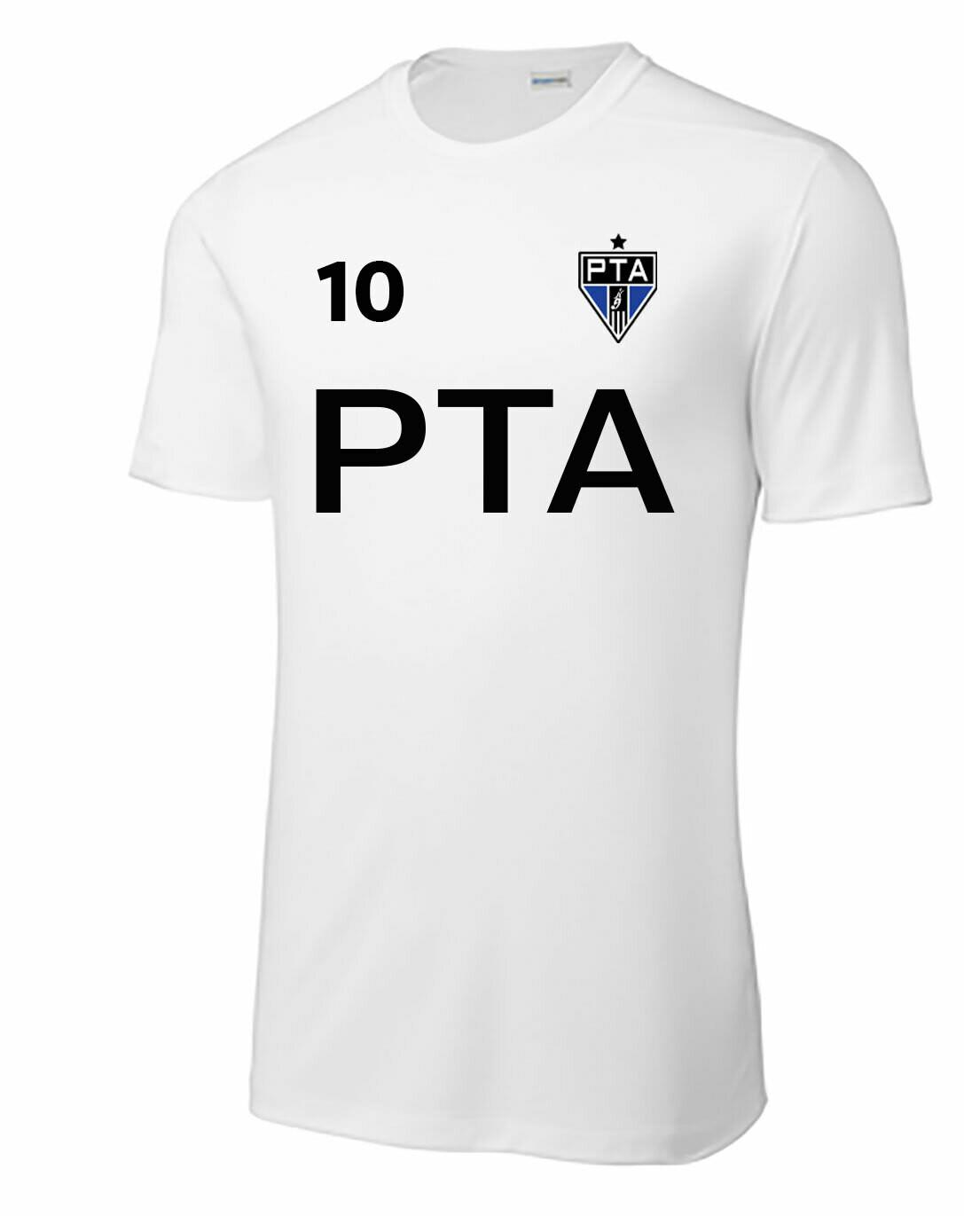 PTA Away Jersey