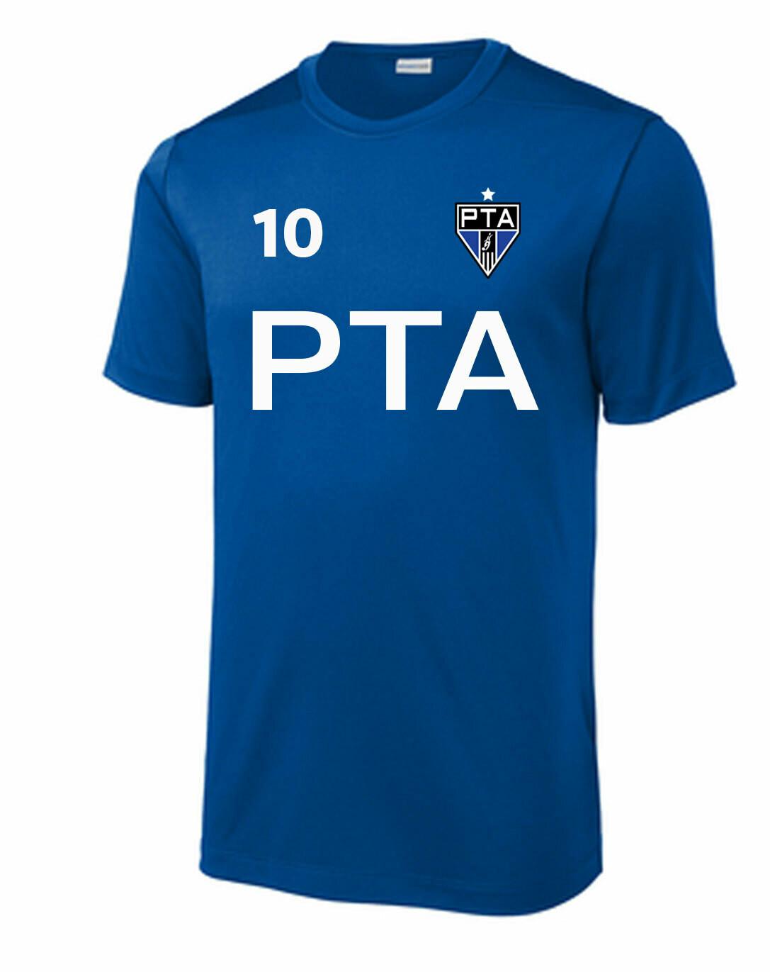 PTA Home Jersey