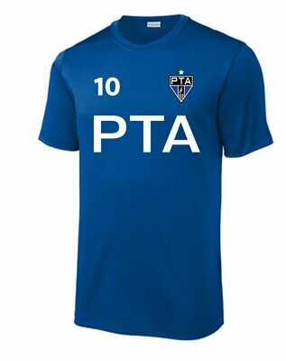 PTA Home Jersey