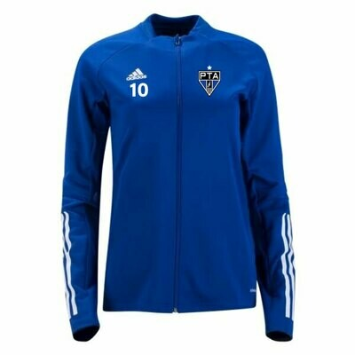 Adidas Condivo 20 Training Women's Jacket